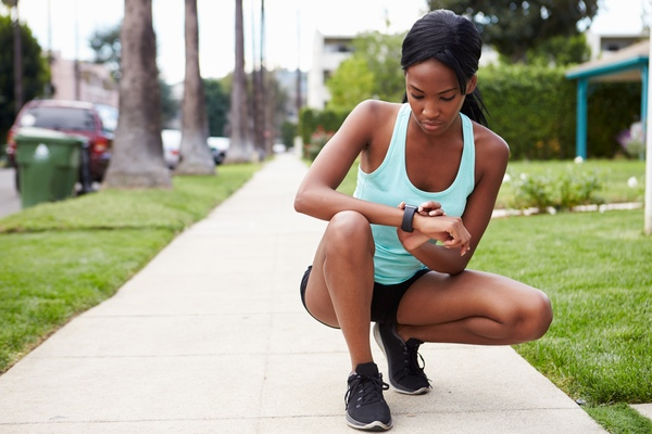 Fitness tracker, heart rate monitor, or smartwatch?